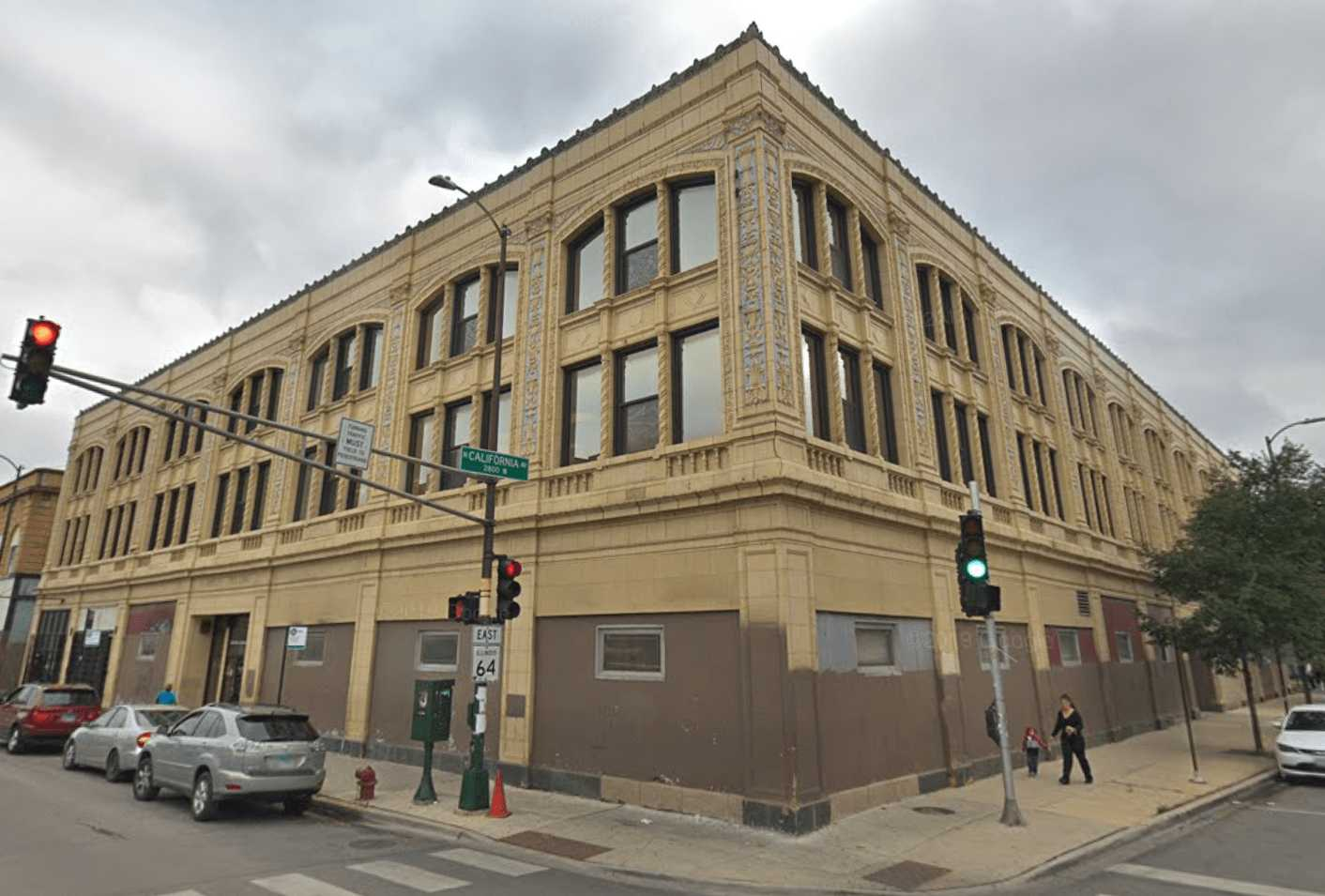 DHS Family Community Resource Center in Cook County - Humboldt Park