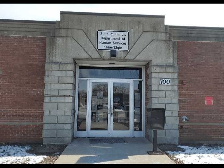 DHS Family Community Resource Center in Cook County - Kane/Elgin