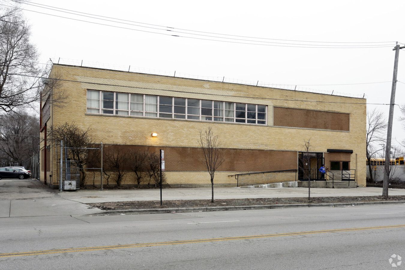 DHS Family Community Resource Center in Cook County - Northwest