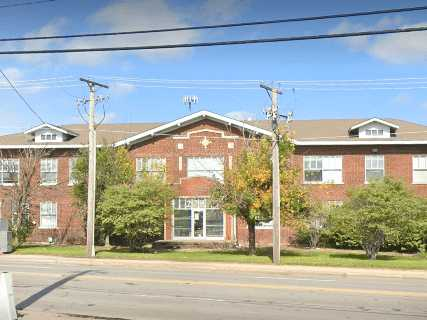 DHS Family Community Resource Center in Cook County - West Suburban