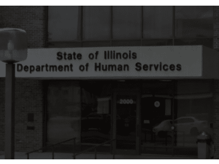 DHS Family Community Resource Center in Lake County