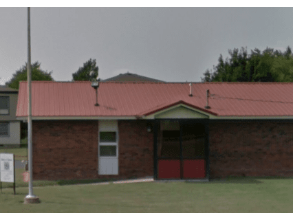 DHS Family Community Resource Center in Massac County