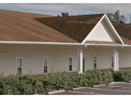 DHS Family Community Resource Center in Pulaski County