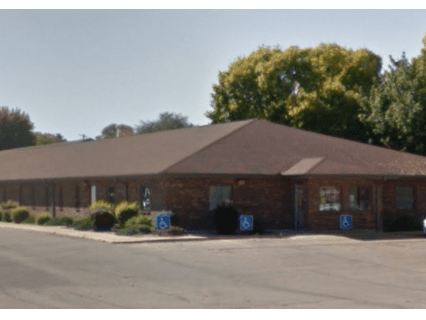 DHS Family Community Resource Center in Whiteside County