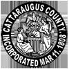 Cattaraugus County DSS