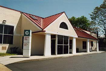 Northeast State Service Center - Social Services