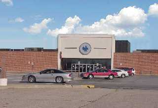 Blue Hen Mall Corporate Center - Social Services