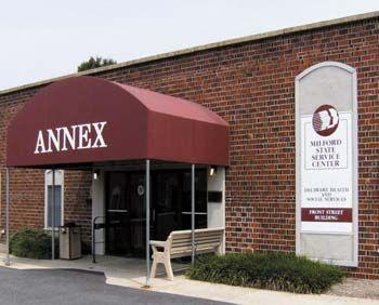 Milford Annex Center - Social Services