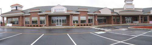 Smyrna State Service Center