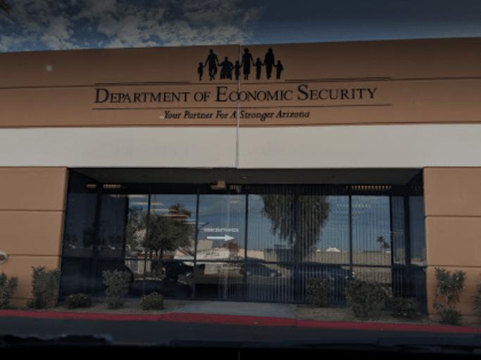 Phoenix DES Office 7th St