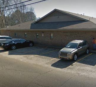 Webster Parish DCFS Office