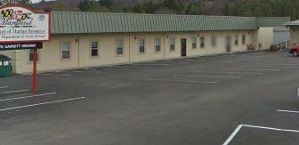 Garrett County DSS Office