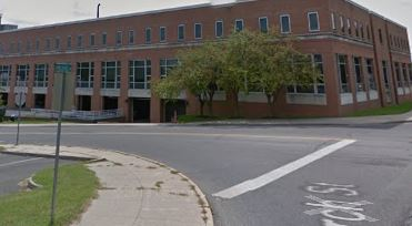 Wicomico County DSS Office