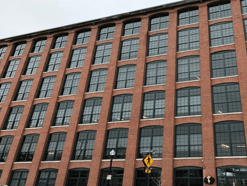 Snap Offices LAwrence